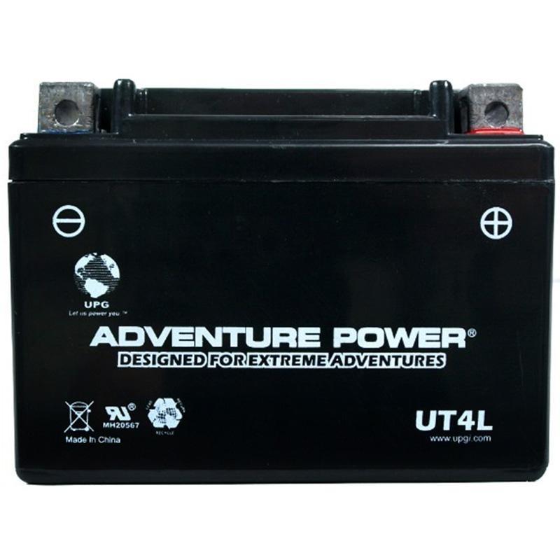 Honda ZB50 Replacement Battery (1988
