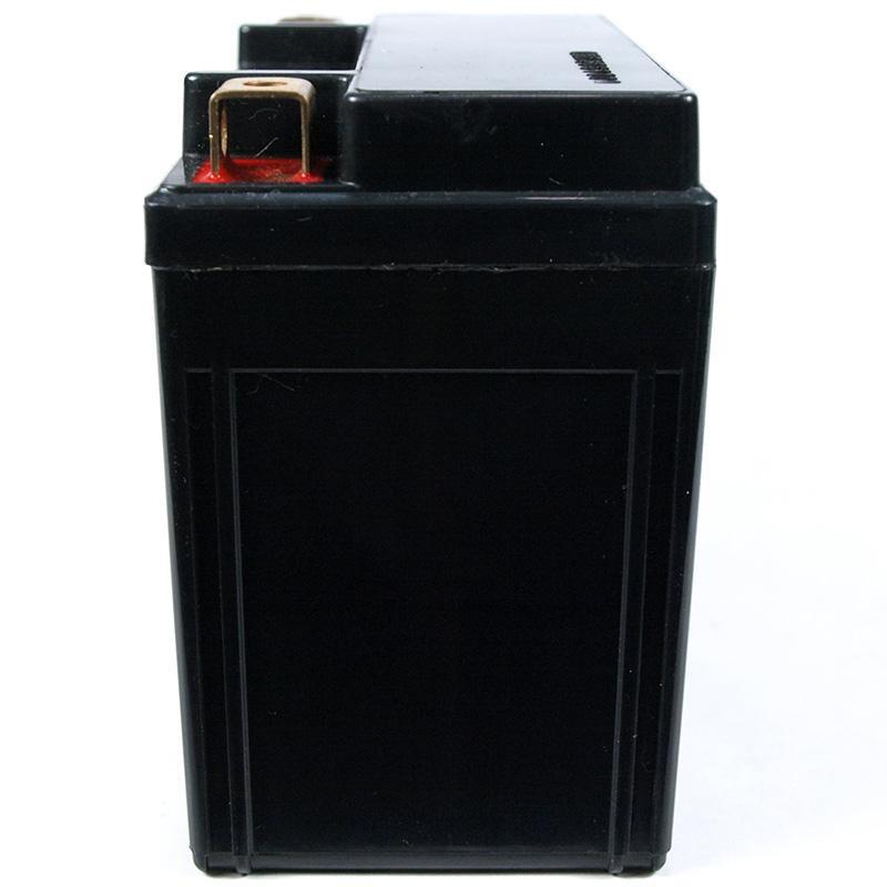 2010 yamaha 450 yfz450 atv sealed replacement battery for Yamaha atv batteries