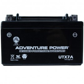 Lance Charming 50, GTR 50 Replacement Battery
