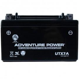 Suzuki LTZ90 Replacement Battery (2007-2009)