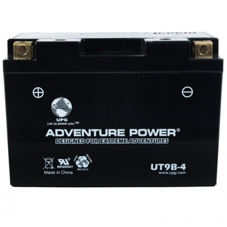 Carter Brothers Karts GX150IIR (2004-2005) Replacement Battery