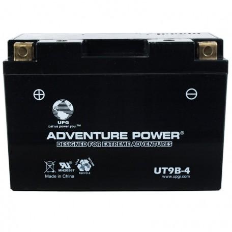 Yamaha YP400 Majesty Replacement Battery (2004-2007)