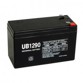 Para Systems-Minuteman Pro500E, Pro 500E UPS Battery