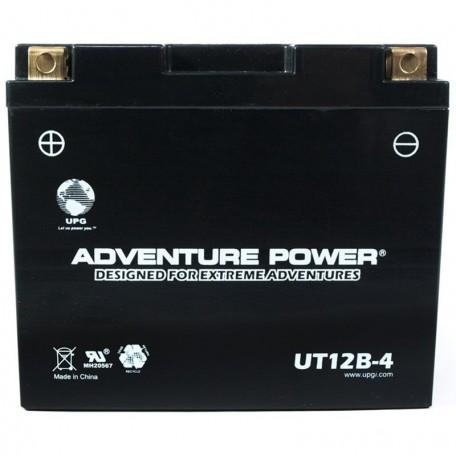 2002 Yamaha V-Star XVS 650 Classic XVS650AP Sealed Battery