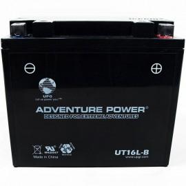 Arctic Cat Super Jag Sealed AGM Battery (1987-1988)