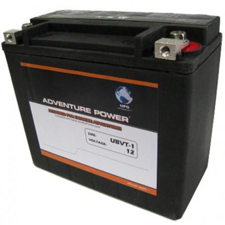 2001 FXSTSI Springer Softail 1450 EFI Motorcycle Battery AP for Harley