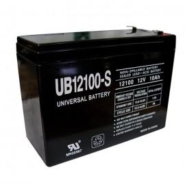 Sola 2000, S2350, S2470 UPS Battery