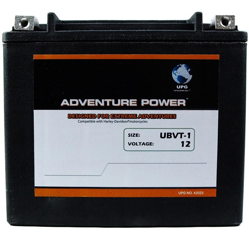 yamaha venture replacement battery 2009