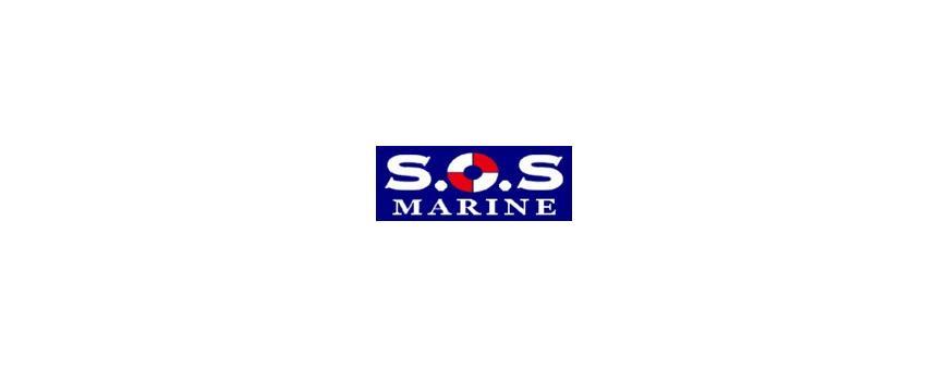 S.O.S. Marine Jet Ski Batteries