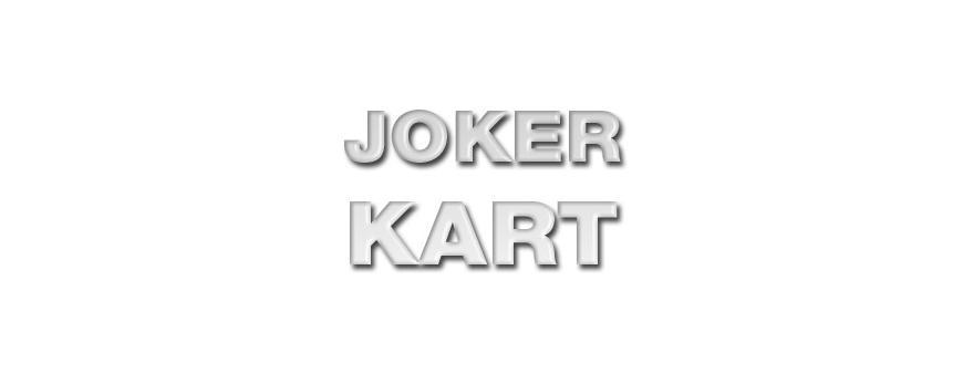 Joker Kart