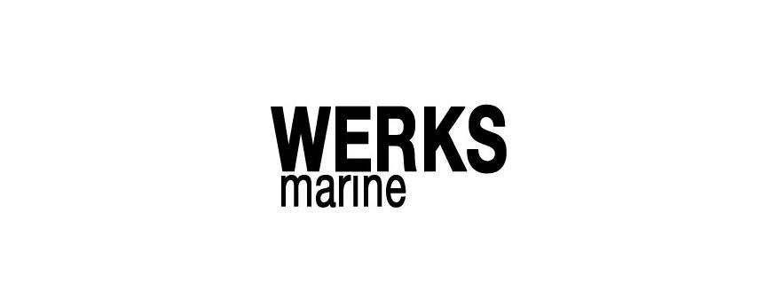 Werks Marine - Fazer Jet Ski Batteries