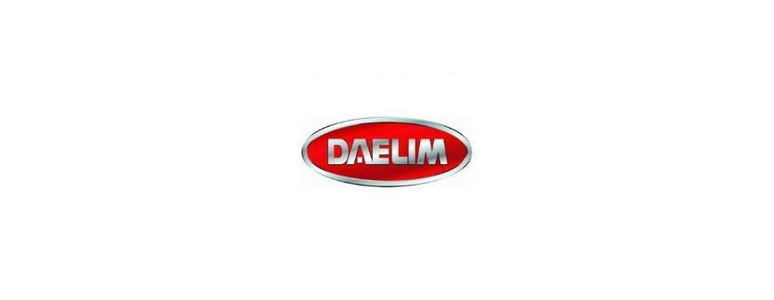 Daelim Scooter Batteries