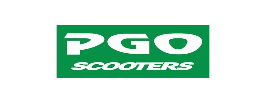 PGO Scooter Batteries