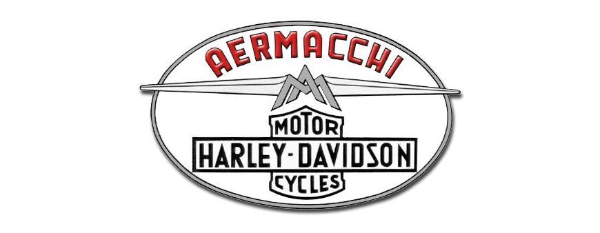 Aermacchi (Harley-Davidson) Motorcycle Batteries