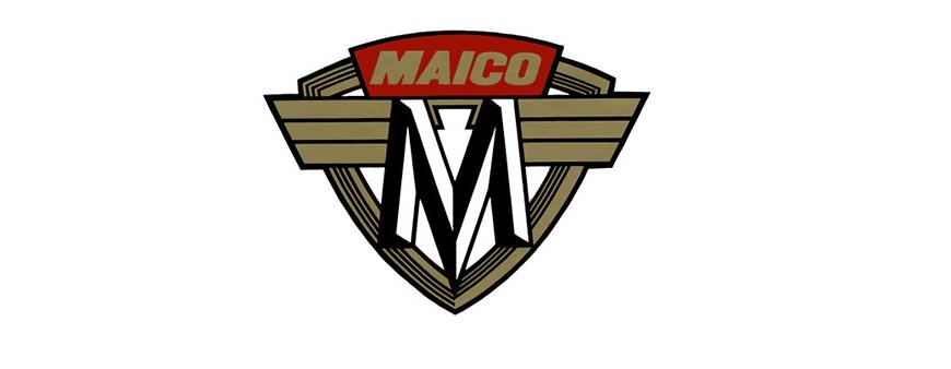 Maico Motorcycle Batteries
