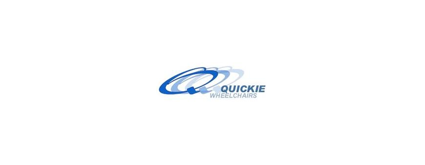 Quickie Batteries