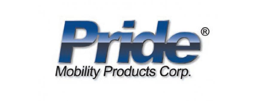 Pride Mobility Batteries