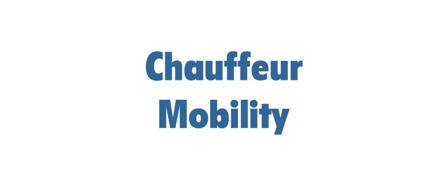 Chauffeur Mobility Batteries
