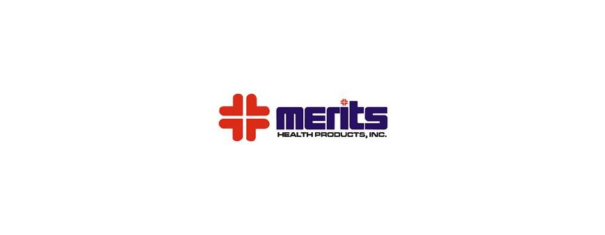 Merits Health Products Batteries
