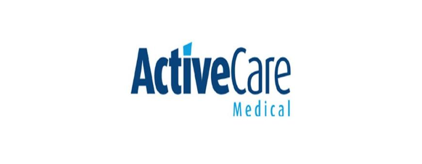 ActiveCare Batteries