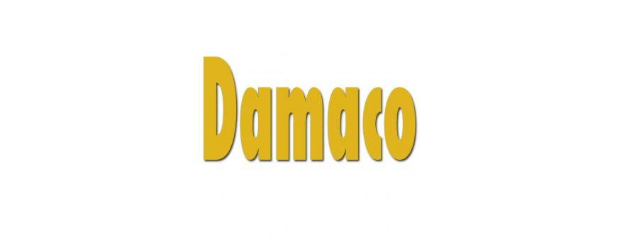Damaco Batteries