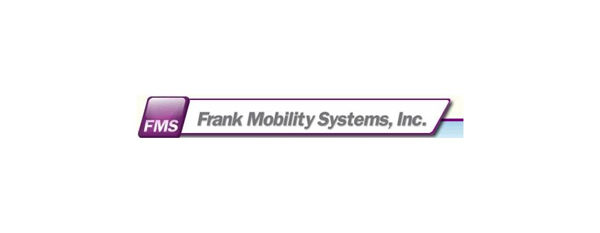 Frank Mobility Batteries