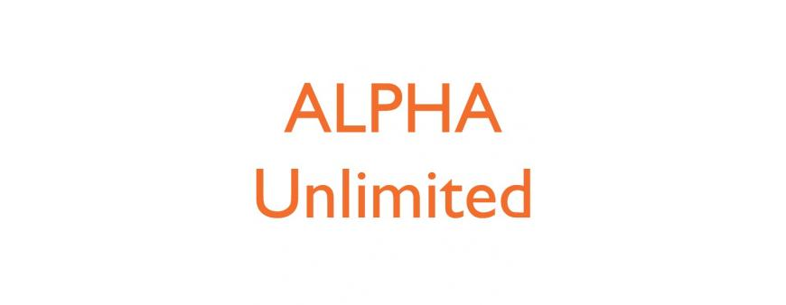 ALPHA Unlimited Batteries