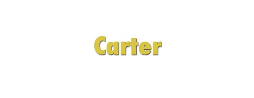 Carter Batteries