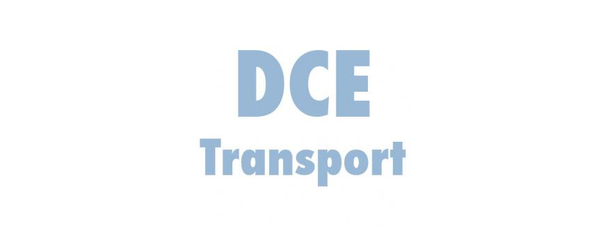 DCE Transport Batteries