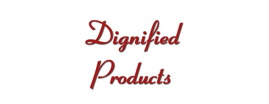 Dignified Products Batteries