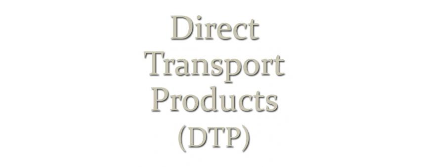 Direct Transport Products (DTP) Batteries