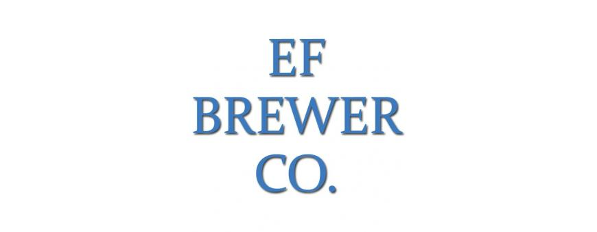E.F. Brewer Co. Batteries