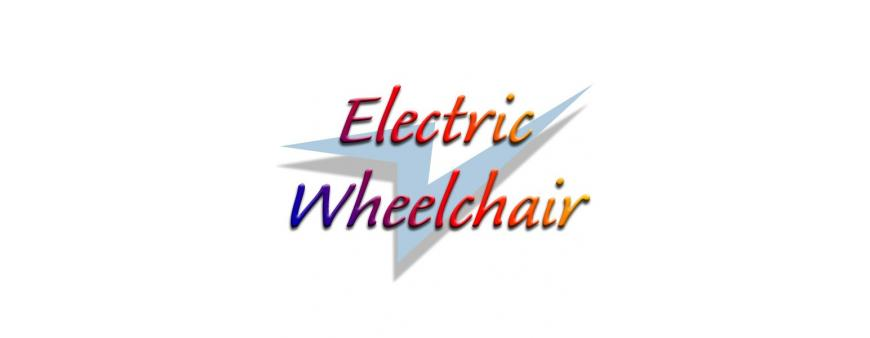 Electric Wheelchair Batteries