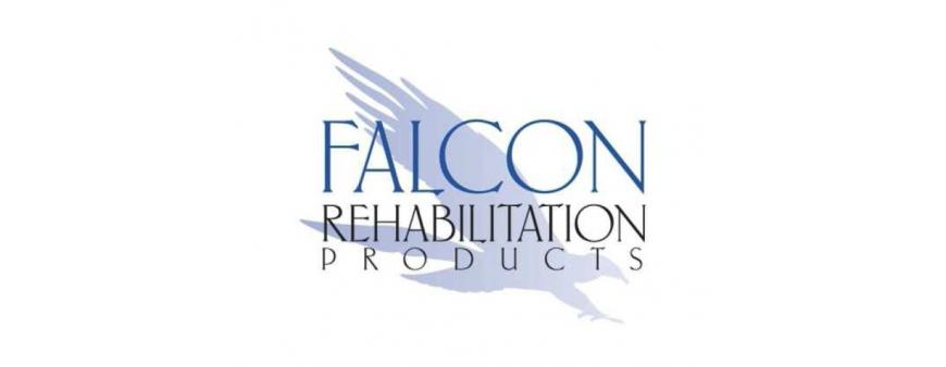 Falcon Rehab Batteries