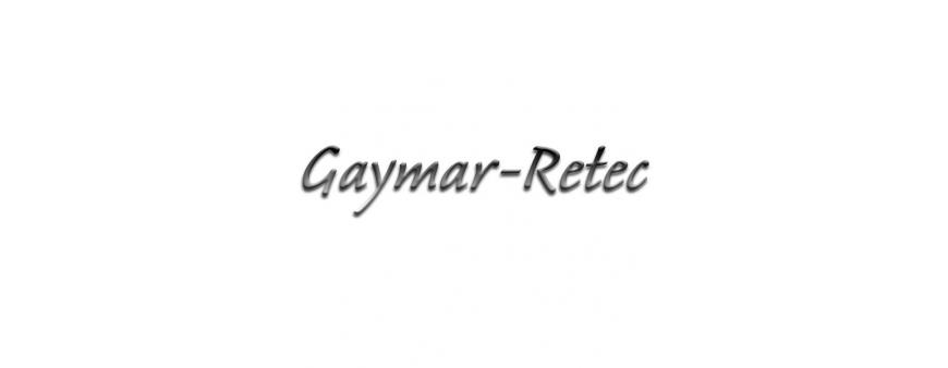 Gaymar-Retec Batteries