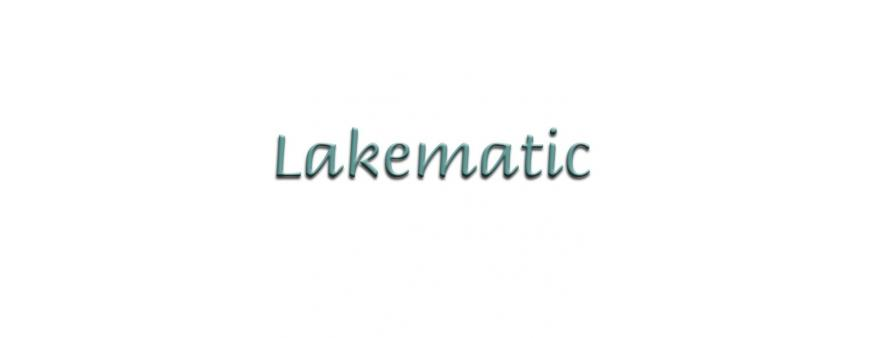 Lakematic Batteries
