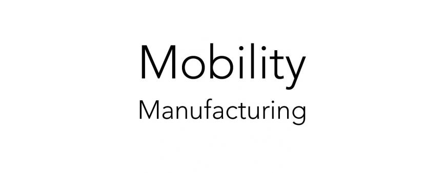Mobility Manufacturing Batteries