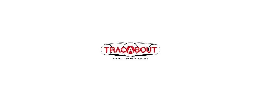 Tracabout Batteries