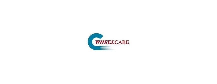 Wheelcare Batteries