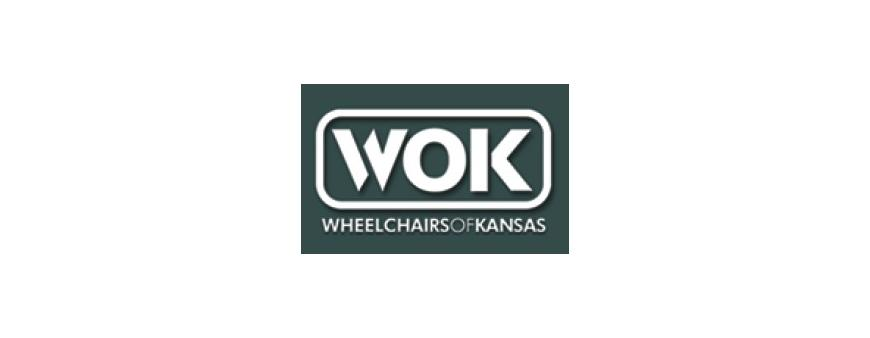 Wheelchairs of Kansas Batteries