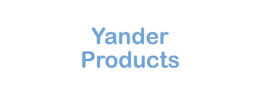 Yander Products Batteries