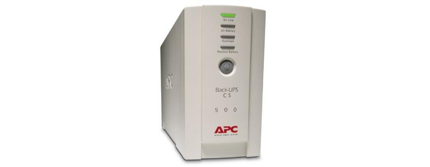 APC Back-UPS Batteries