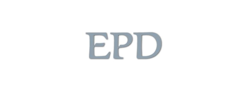 EPD UPS Batteries