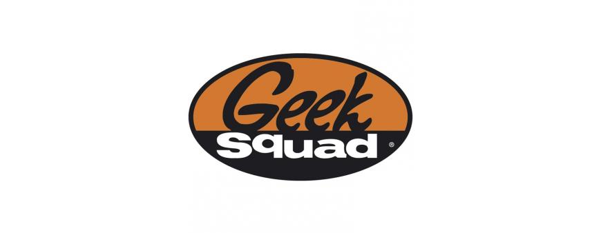 Geek Squad (Best Buy) UPS Batteries