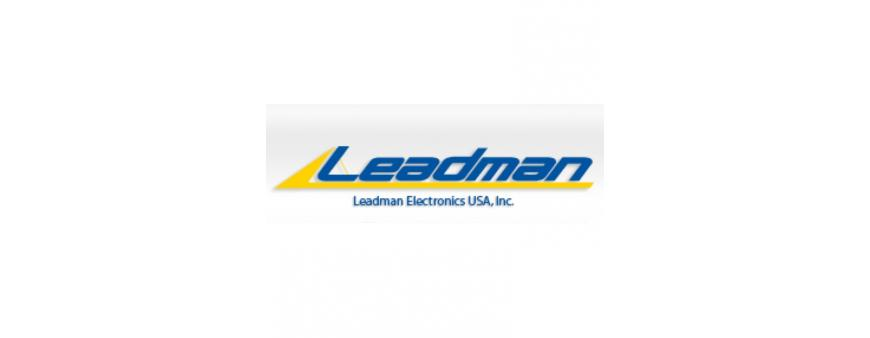 Leadman UPS Batteries