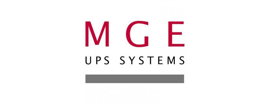 MGE UPS Batteries