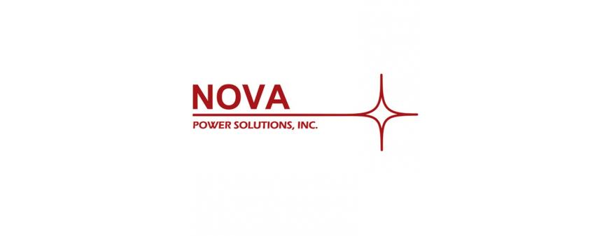 Nova Power Solutions UPS Batteries