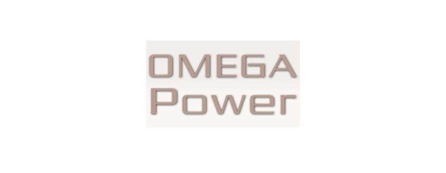 Omega Power UPS Batteries