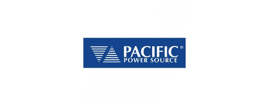 Pacific Power UPS Batteries