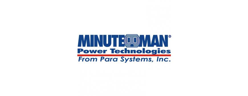 Para Systems-Minuteman UPS Batteries